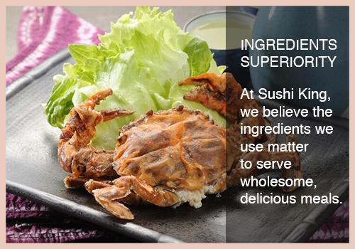 sushi king thumbnail