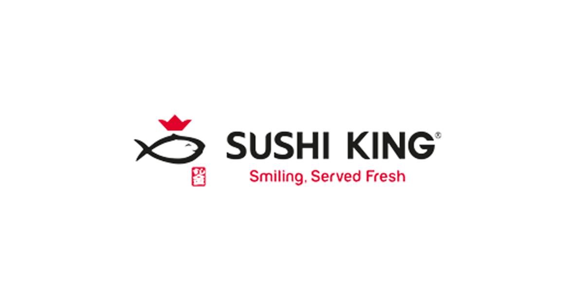 Image result for sushi king